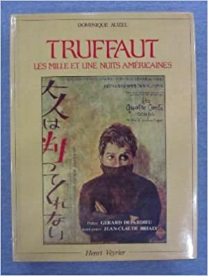 François Truffaut, les mille et une nuits américaines epub pdf