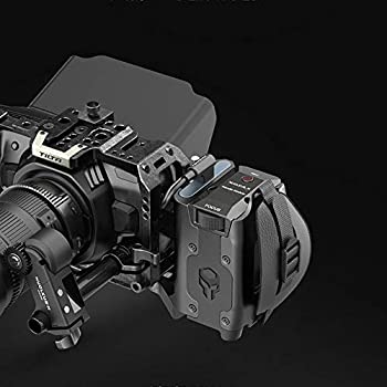 Tilta Side Focus Handle w// R//S TA-SFH1-97-G for BlackMagic Pocket BMPCC 4K