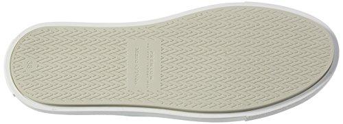 Marc O'Polo 70114053501102 Sneaker - Zapatillas Mujer Blanco (Offwhite)