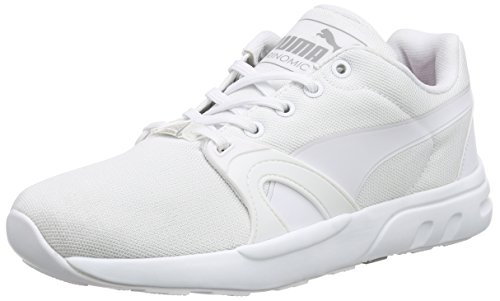 White Puma Adulte White Blanc S XT Baskets Basses 03 Mixte Cwxqg6Cv