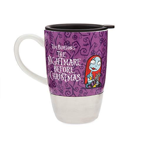 Disney The Nightmare Before Christmas Travel Mug No Color