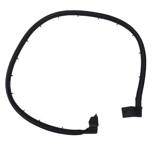 Omix-Ada 12303.15 Door Seal For Half - Tj Half Seal Door