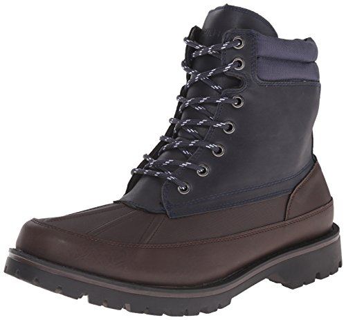 Tommy Hilfiger Mens Jersey Boot