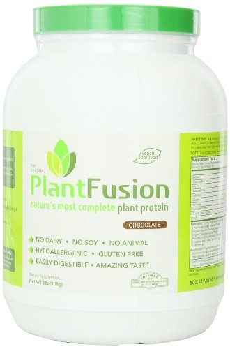 Nutritional Sciences PlantFusion Chocolate Multi Pack product image