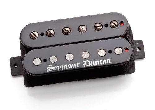 Seymour Duncan Black Winter Humbucker Pickup - Neck ()