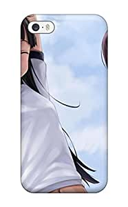 homestuck cartoon anime Anime Pop Culture Hard Plastic Case For Ipod Touch 4 Cover 4910898K993751536