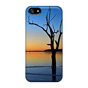 [qODRwhL8030VPAEj] - New Pure Nature Protective Iphone 5/5s Classic Hardshell Case