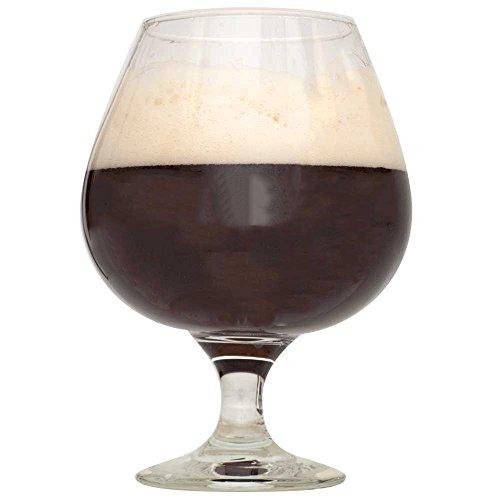 Northern Brewer - Bourbon Barrel Porter Beer Recipe Kit for Homebrewing 5 Gallons Including Hops, Grains, Malt Extract, Yeast, Instructions (Bourbon Barrel Porter)