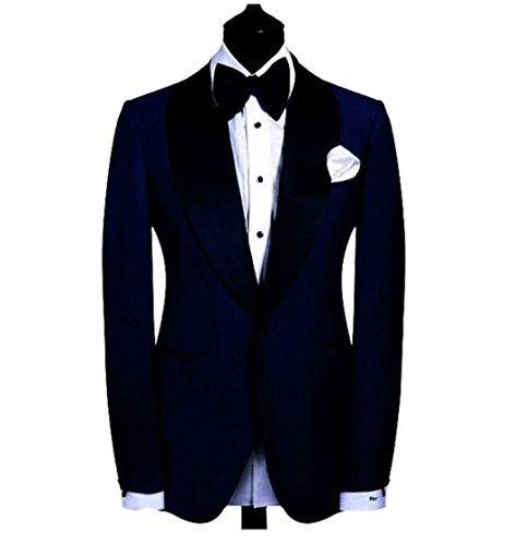 Mens FERUCCI Oversized Bow Tie - Tuxedo Black Velvet Bowtie, Mens big bow tie - Oversized Bow
