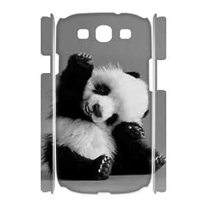 Adorable CUSTOM 3D Cell Phone Case for Samsung Galaxy S3 I9300 LMc-77920 at LaiMc