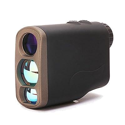 YINGNEW Laser Rangefinder with Speed Finder from Generic
