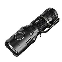 Nitecore MH20 USB Rechargeable LED Flashlight - 1000 Lumen