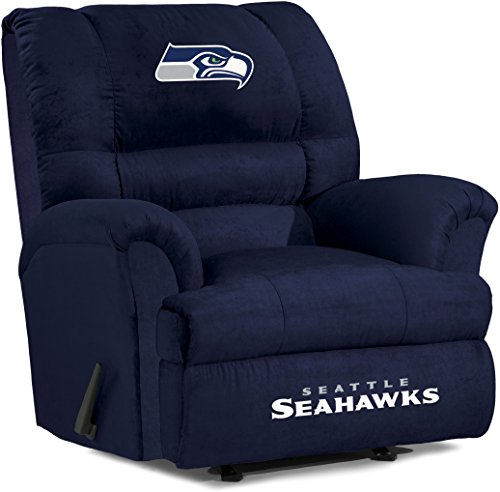 Seahawks Couch Cover