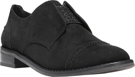 Fergie Ombre Mujeres Flats & Oxfords Black