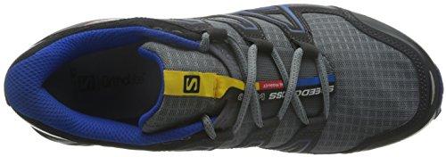 Salomon Speedcross Vario, Scarpe da Trail Running Uomo grigio
