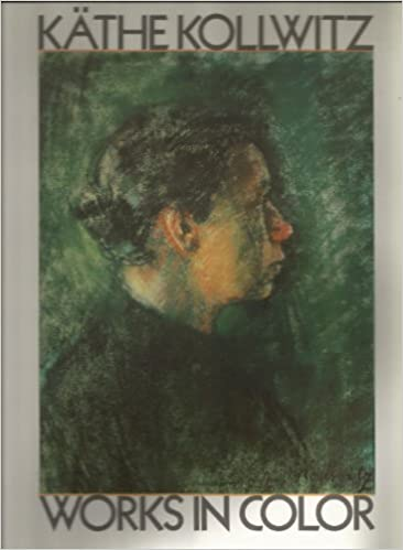 kathe kollwitz works in color