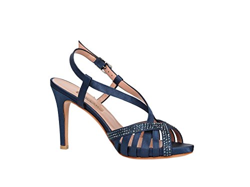 ALBANO 2408 Sandalia Mujer Azul