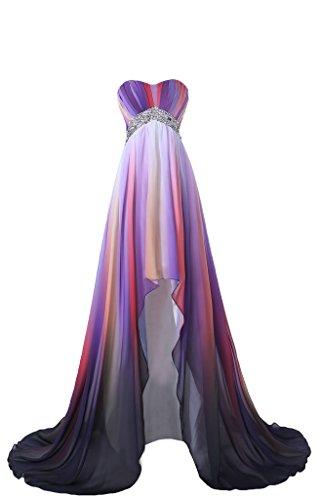 Gorgeous Bridal Stylish Sweetheart Printed product image