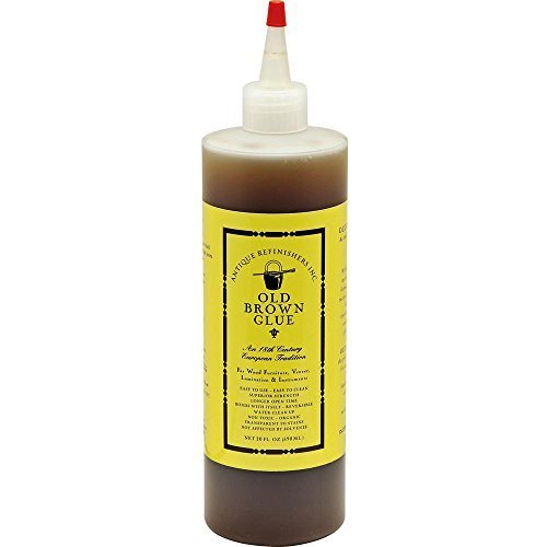 Joint Glue Reverse - Old Brown Glue, 20 oz.