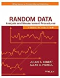 img - for Random Data: Analysis and Measurement Procedures Paperback - 10 Dec 2013 by Allan G. Piersol (Author) by Julius S. Bendat (Author) (2013-11-09) book / textbook / text book