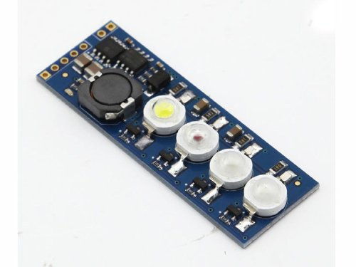Hobbypower 3w 4leds LED Indicator Module V1.0 for APM Ardupilot Mega Megapirate Flight