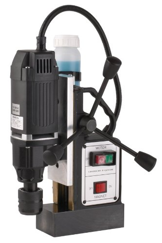 Unibor EQ35N Diameter Annular Cutter Magnetic Drill, 7 16-Inch by 1-3 8-Inch