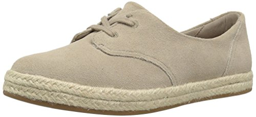 Women's Jazlynn Suede Sneaker Azella 6 Medium Sand Clarks Us dfEqwd