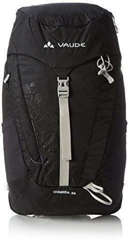 VAUDE Women's Gomera 24 Backpack Black [並行輸入品]   B07JZS97G5