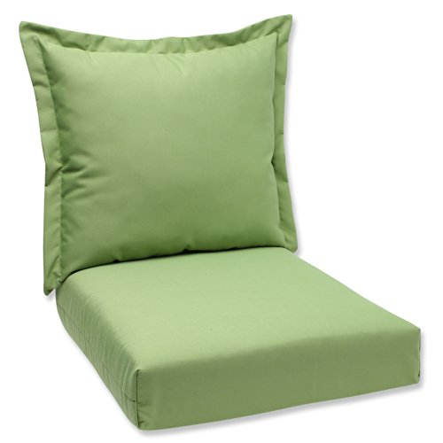 Pillow Perfect Outdoor Seating Sunbrella