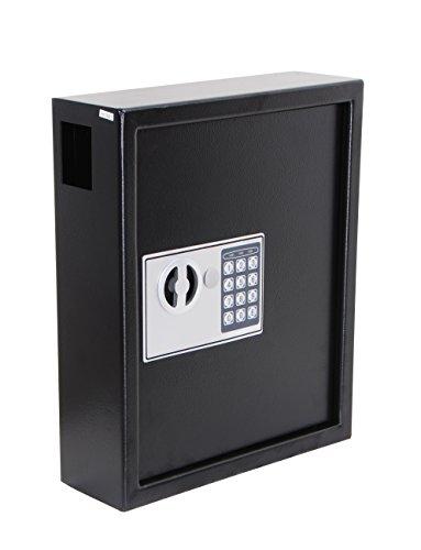key cabinet black - 2