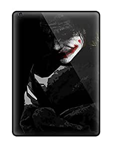 Cases Covers Joker The Dark Knight Batman/ Fashionable Cases For Ipad Air
