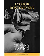 Crimen y castigo (Spanish Edition)