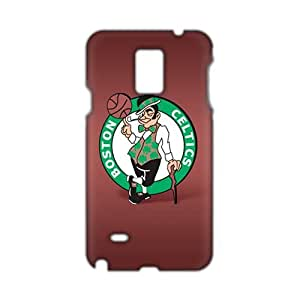 Cool-benz boston celtics (3D)Phone Case for Samsung Galaxy note4