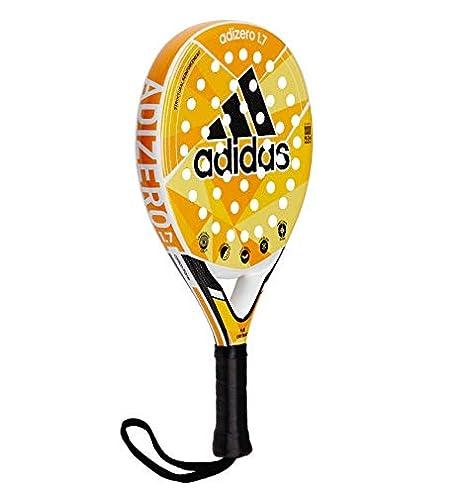 Pala de pádel Adizero 1.7 Adidas Padel: Amazon.es: Deportes ...