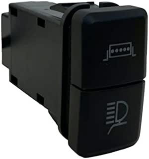 Double Switch 12V Off Road Light Switch