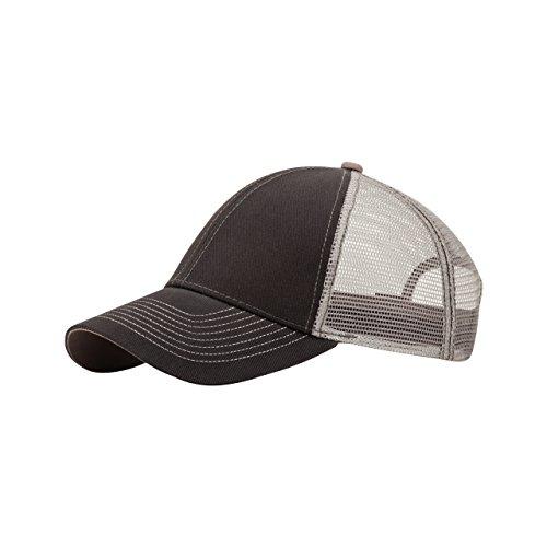 MG Unisex Low Profile (Str) Trucker (Best Mg Mesh Hats)