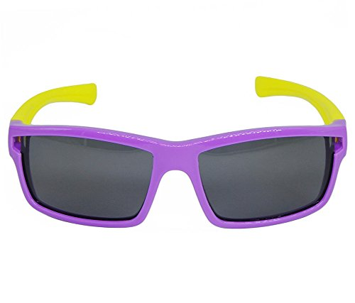 Northgoose Kids Boys Girls Polarized Glasses UV Protection - Fitover Sunglasses Australia