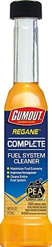 Gumout 510014 Regane Complete Fuel System Cleaner