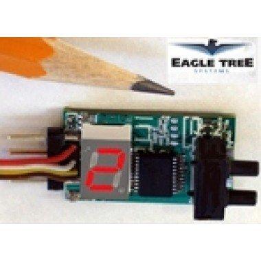 Eagle Tree Systems, LLC Airspeed Microsensor V3 AIRSPEED-V3