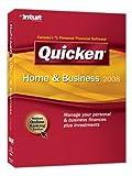Quicken Home & Business 2008 [OLD VERSION]