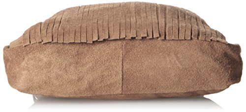 Bags4Less hombro Marrón Bolso Taupe de Taupe Tipi Mujer ZzqSzHw