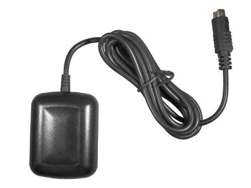 GlobalSat BR-305 GPS Antenna (Black)