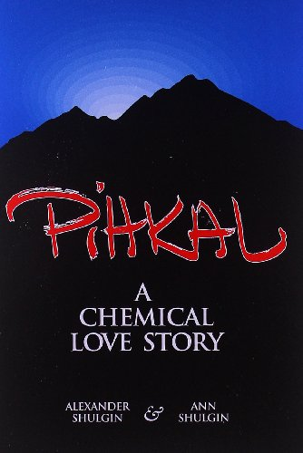 Pdf Memoirs Pihkal: A Chemical Love Story