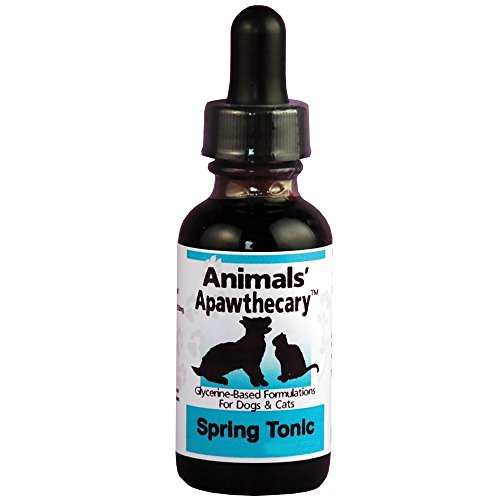 Animal Essentials Spring Tonic