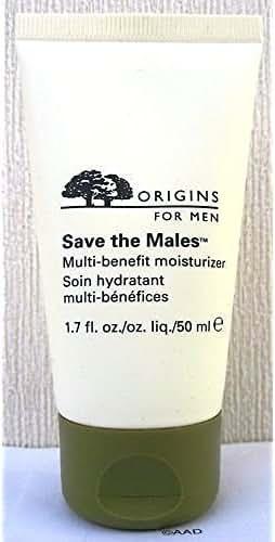 Facial Moisturizer: Origins Save the Males Multi-Benefit Moisturizer