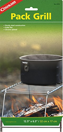 Price comparison product image Coghlan's Pack Grill