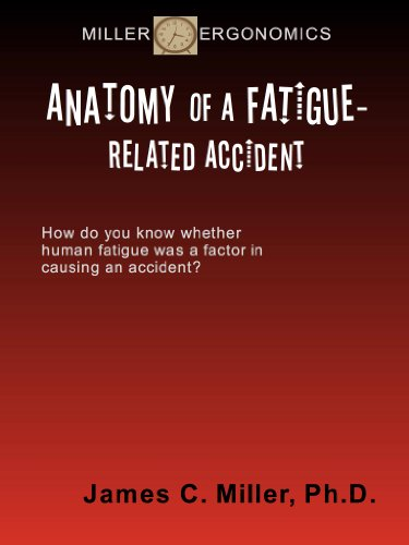 anatomy of a fatigue related accident shiftwork fatigue and safety