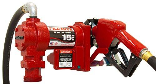 Fill-Rite FR1210GA 12V DC Fuel Transfer Pump by Fill-Rite (Image #1)