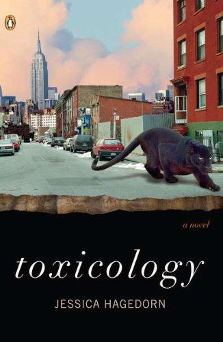 Toxicology: A Novel