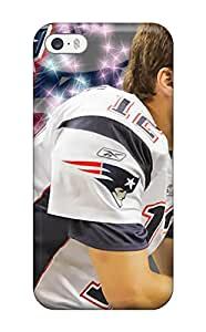 New Premium Jacob Gordon Tom Brady Skin Case Cover Excellent Fitted For Iphone 5/5s